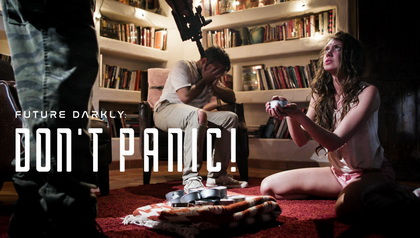 Future Darkly: Don't Panic!