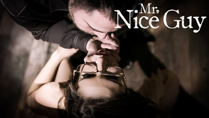MR. NICE GUY INNOCENT TEEN GOES HOME WITH STRANGER FOR EXTREME ROUGH SEX HOOKUP