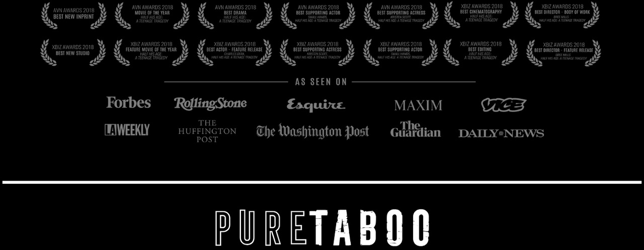 Pure Taboo Porn: Family Porn and Teens by PureTaboo.top