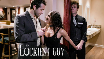 The Luckiest Guy